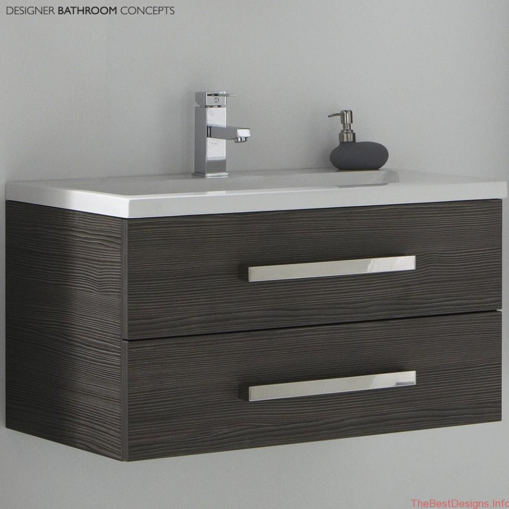 Bathroom Vanity Units Small Concept