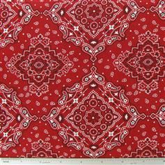 CCW5-2 Large Bandana Fabric