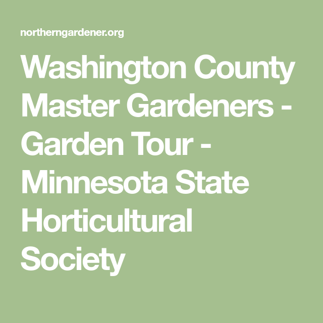06324768384c97e1ef723ae1dba84498 - Washington County Master Gardeners Plant Sale