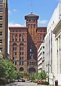 New York Life Insurance Building Kansas City Missouri Built
