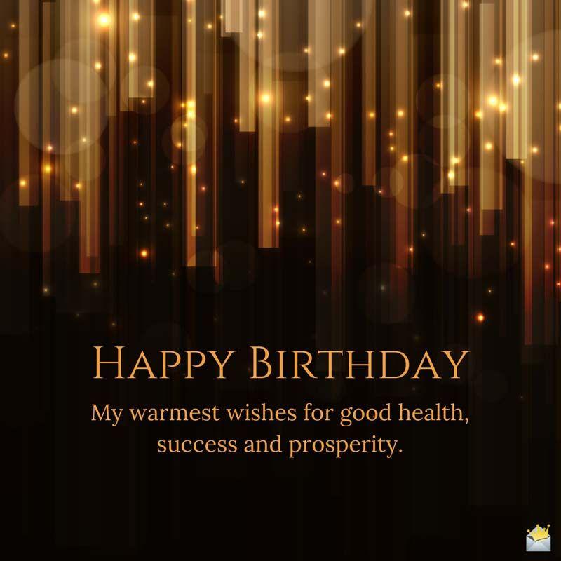 Birthday wishes for my boss happy birthday me boss