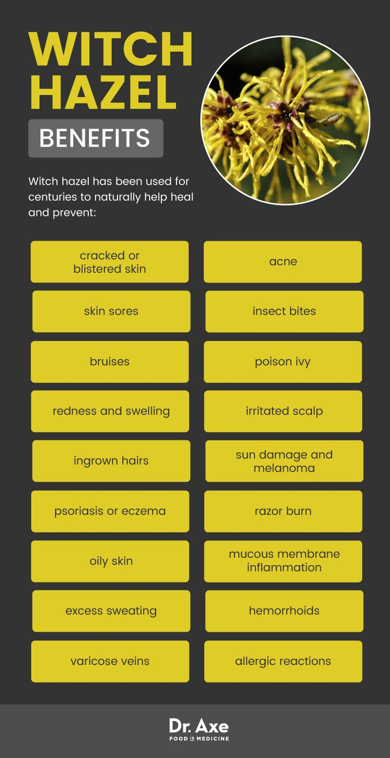Witch Hazel Uses Benefits And Potential Side Effects Health Natural Remedies Witch Hazel Uses