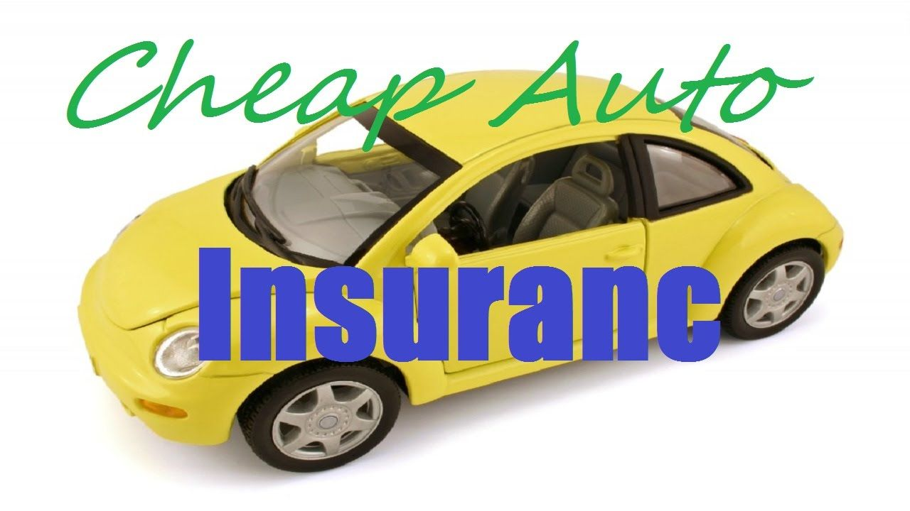 Who Has The Cheapest Car Insurance >> Cheap Auto Insurance In Va Virginia Who Has The Cheapest