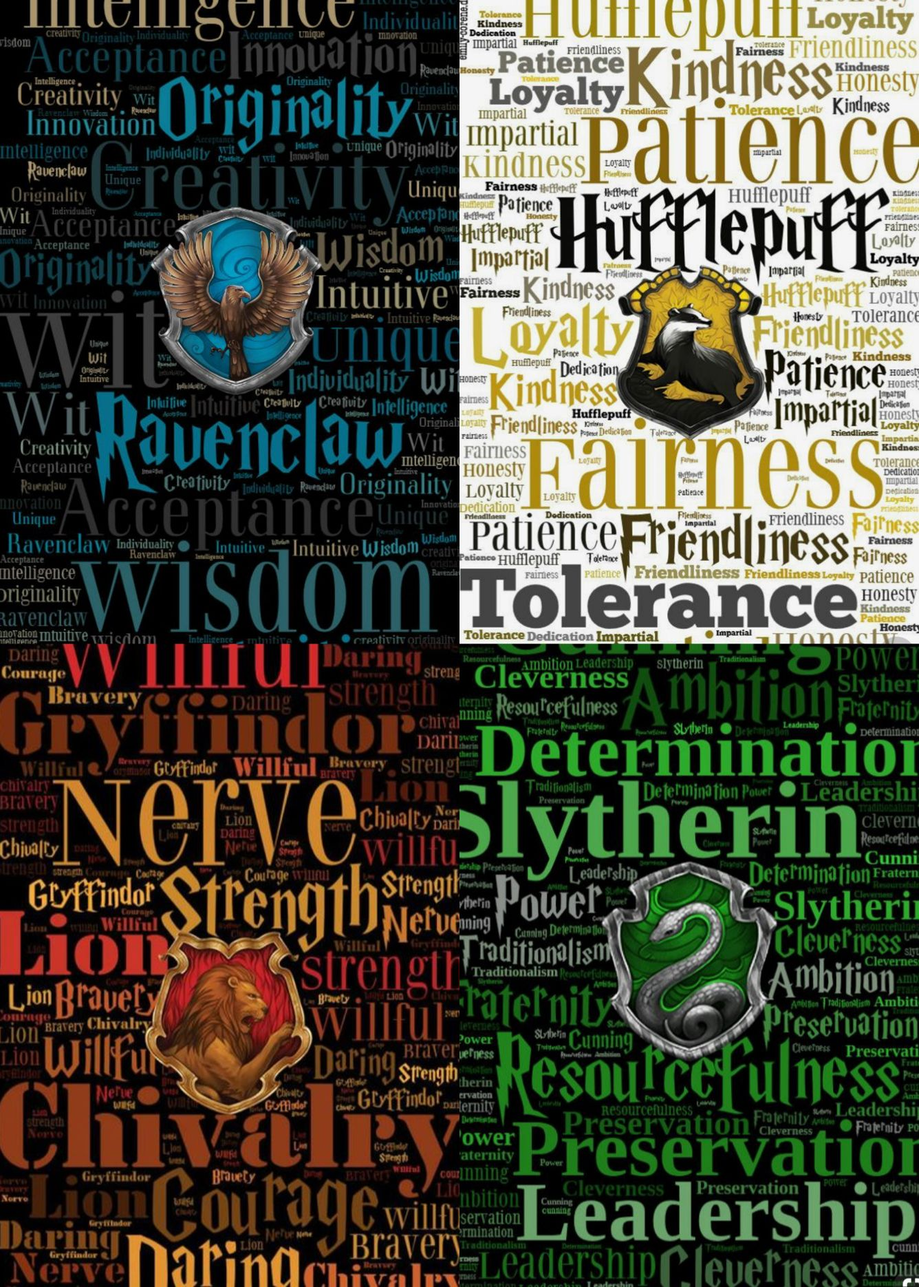 Hogwarts All The Way Harry Potter Universal Slytherin Harry