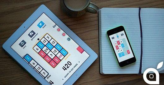 L'App Store è sommerso da copie di giochi famosi, questa è la volta di Threes e 2048 - http://mobilemakers.org/lapp-store-e-sommerso-da-copie-di-giochi-famosi-questa-e-la-volta-di-threes-e-2048/
