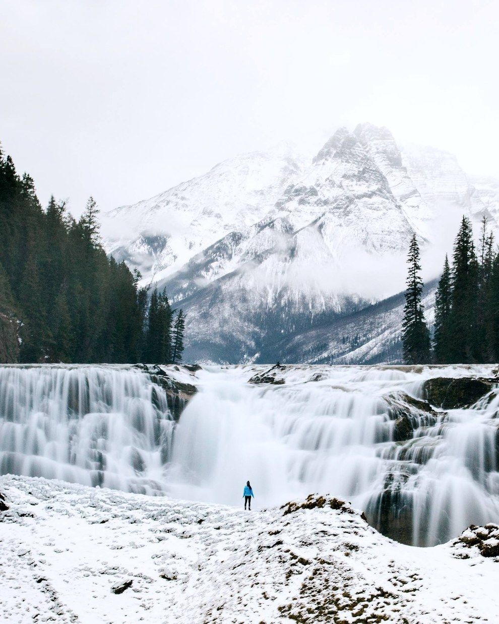 This Photographer Proves Canada Can Be A Magical Place During The