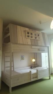 Abenteuerbett Hochbett In Nordrhein Westfalen Buren Babywiege