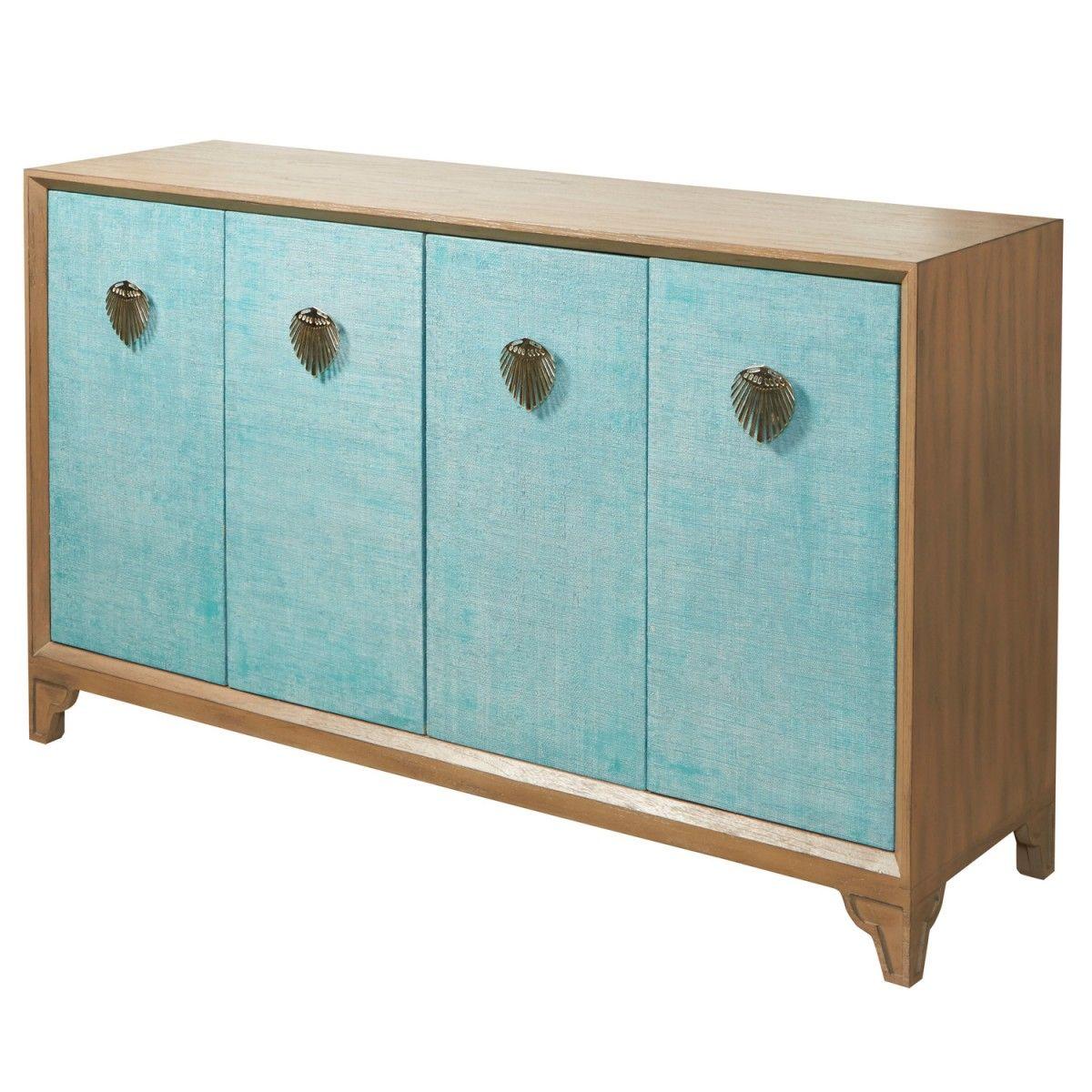 Charming Selamat Florence Broadhurst Shanghai Credenza   Jade   Buffets, Cabinets U0026  Sideboards   Dining Room