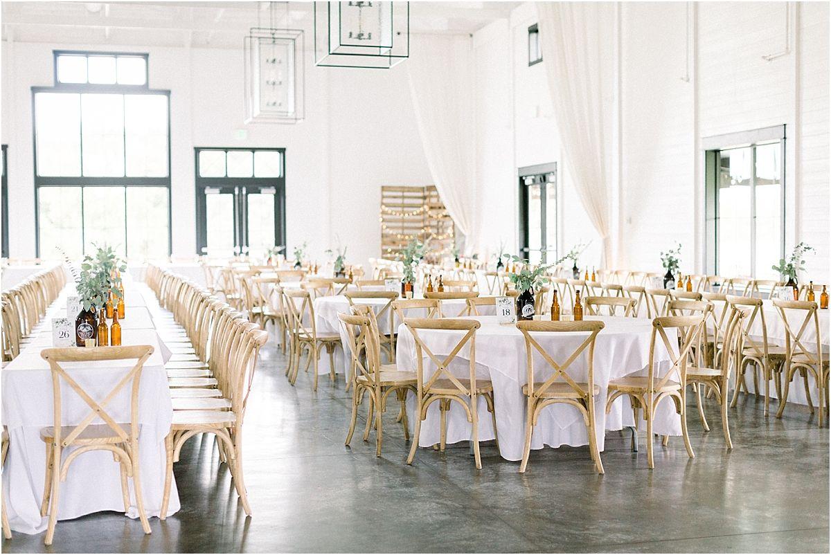 Ashton hill farm cedar rapids wedding in 2020 iowa
