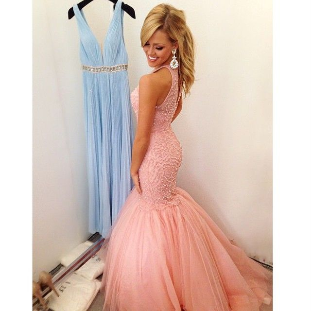 This stunning @sherrihill Spring style is coming to Whatchamacallit ...
