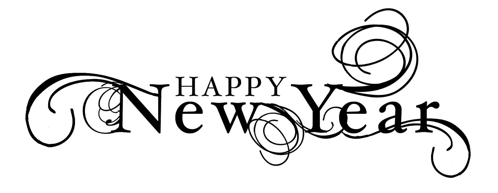 Happy New Year 2019 Clipart Party Clipart Happy New