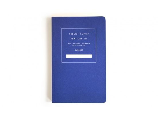 Roozt - - 3 Pack V2.0 Blue Notebooks-$32.00 Every purchase helps support creative work in our country's public schools through DonorsChoose.org!