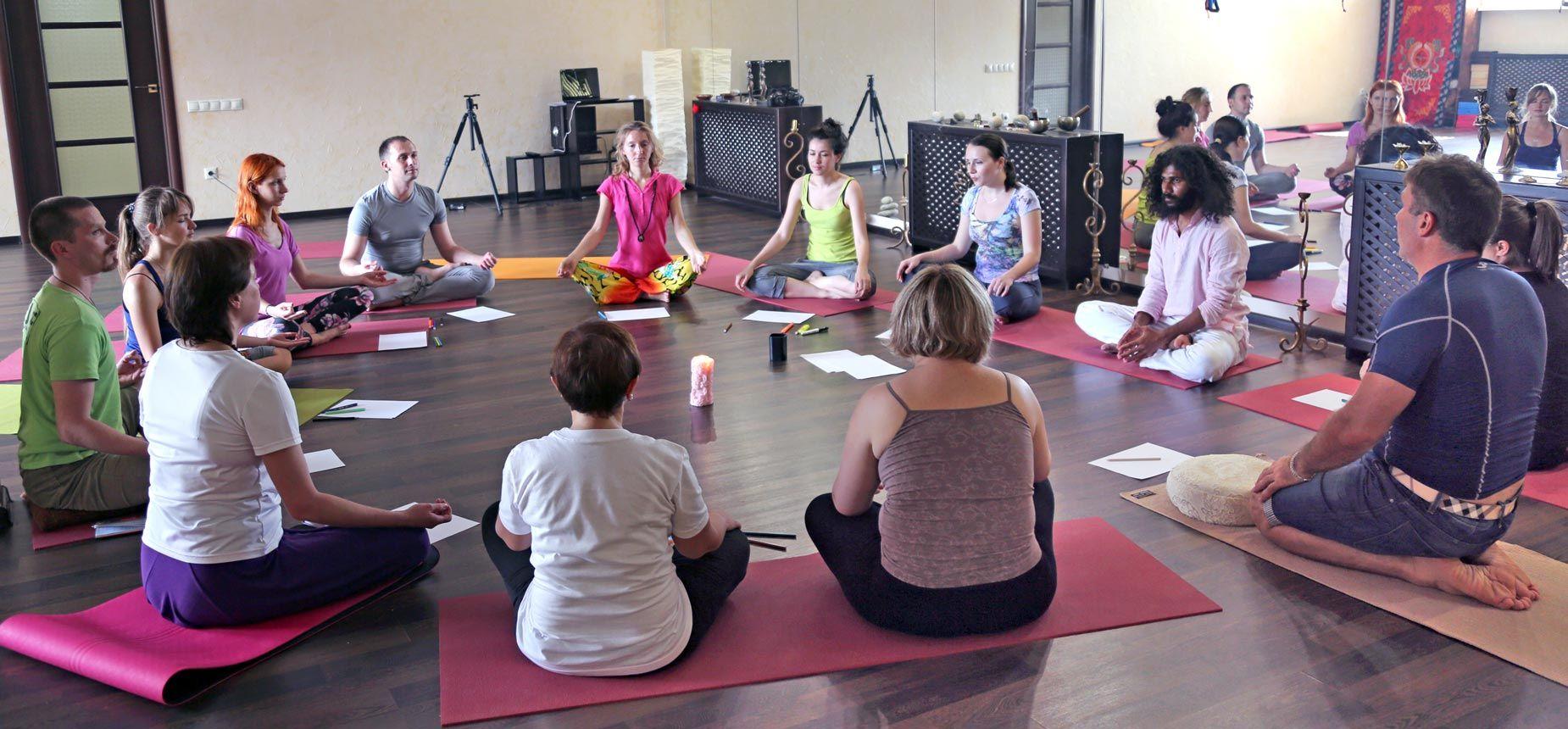 Best Yoga Teacher Training Program In Thailand 2019 Yoga Teacher Training Yoga Teacher Training Course Yoga Courses