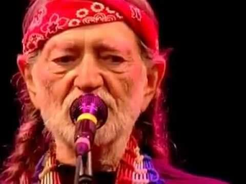 Willie Nelson City Of New Orleans Country Music Videos Spanish Eyes Country Music