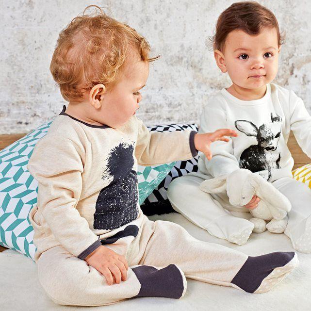 Pyjama pasgeborene | Pyjama, Modellen, Baby