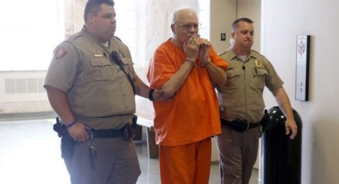 Ex-Oklahoma Reserve Deputy Sentenced to Four Years in Death