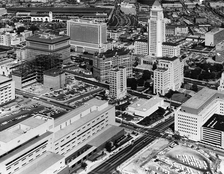 Los Angeles The Swinging 60s photos (19601969) Los