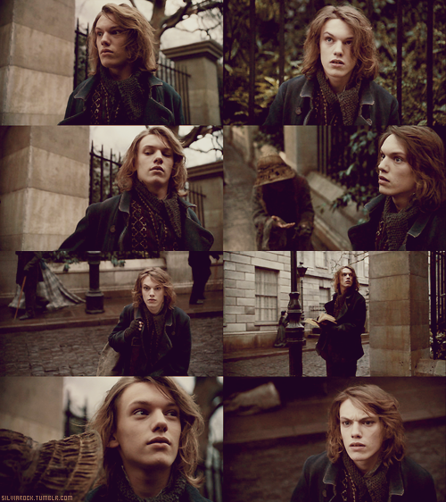 Jamie Campbell Bower As Anthony Hope In Sweeney Todd Demon Barber Of Fleet Street Anthony Is So Great Jamie Campbell Bower Jamie Campbell Sweeney Todd