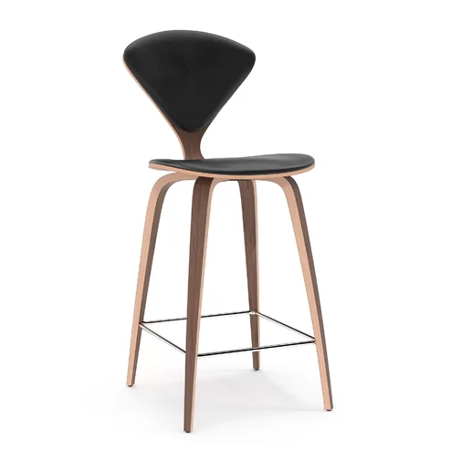 Awe Inspiring Olivia Genuine Leather Bar Counter Stool Project Warren Bralicious Painted Fabric Chair Ideas Braliciousco
