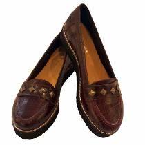 e73976fca93 Mocasines Abotinados Chatitas Zapatos Mujer Tachas Ballerina Mercadolibre  Argentina