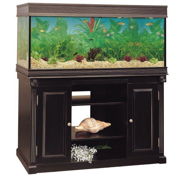 Embassy Wood Aquarium Stand Aquarium Stand Aquarium Stands Aquarium