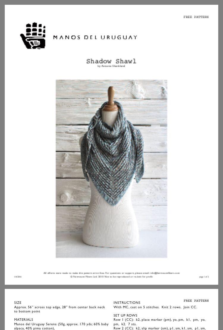 Pin de Beth McLean en knitting/crocheting | Pinterest