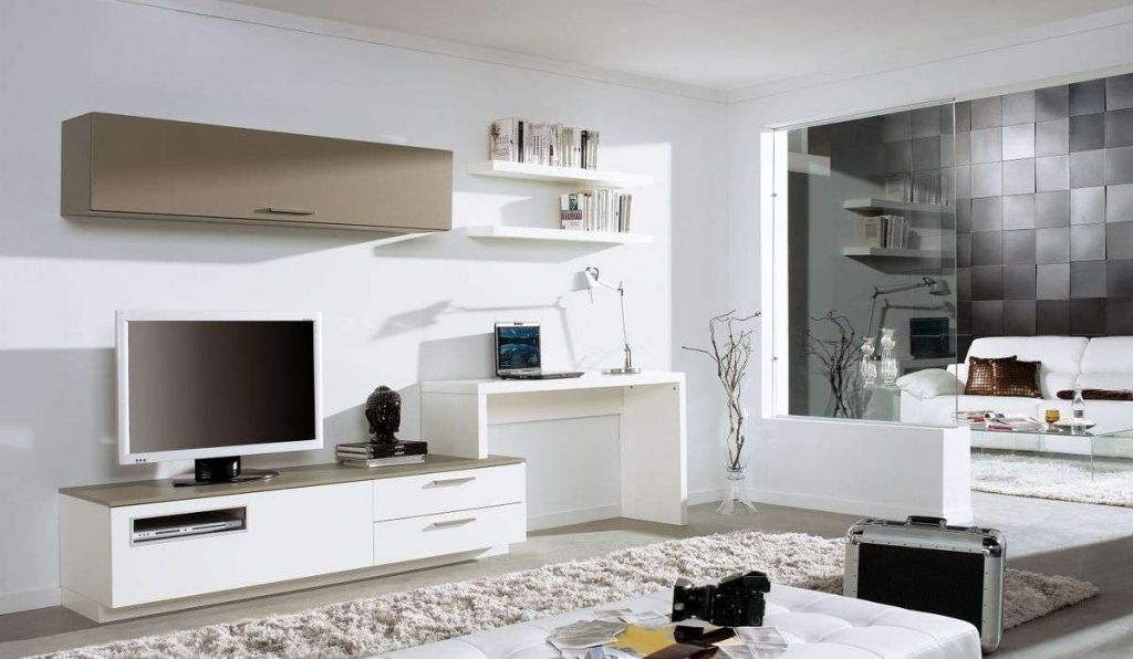 Computer Desk And Tv Stand Combo Unit Yahoo Image Search Results Desk Tv Stand Desk Wall Unit Computer Stand For Desk