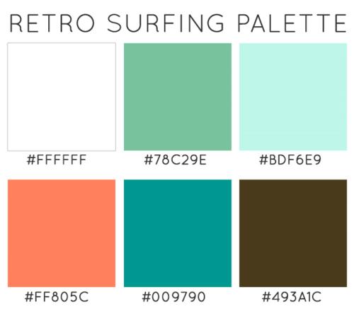 Palette Vintage Americana Colourlovers Vintage Colour Palette Blue Color Schemes Color Palette Design