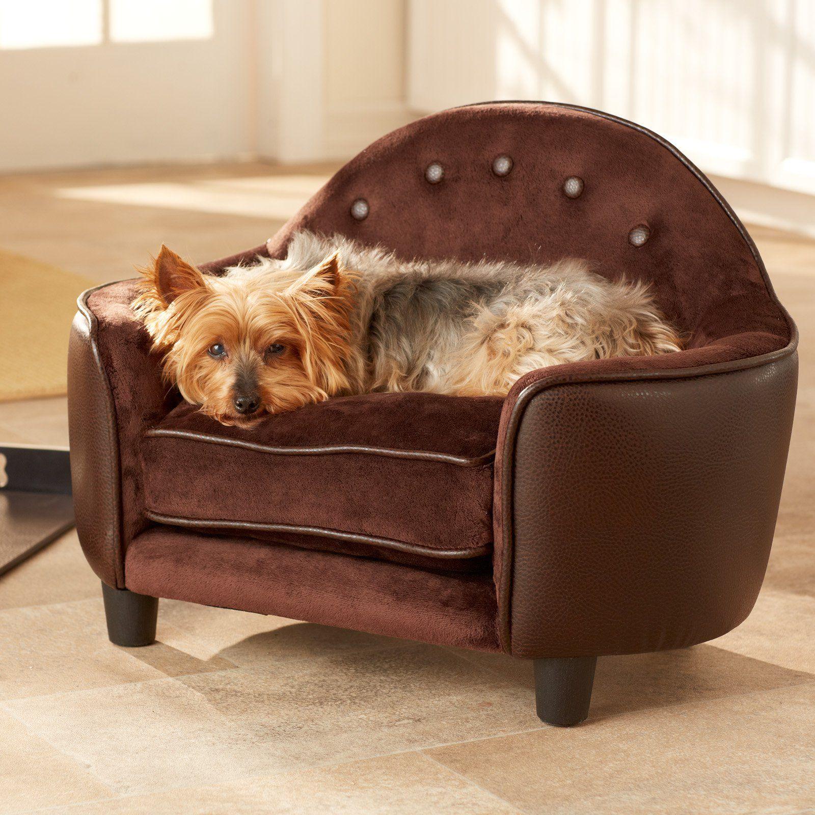 Prime Enchanted Home Pet Ultra Plush Headboard Pet Bed Diamond Evergreenethics Interior Chair Design Evergreenethicsorg