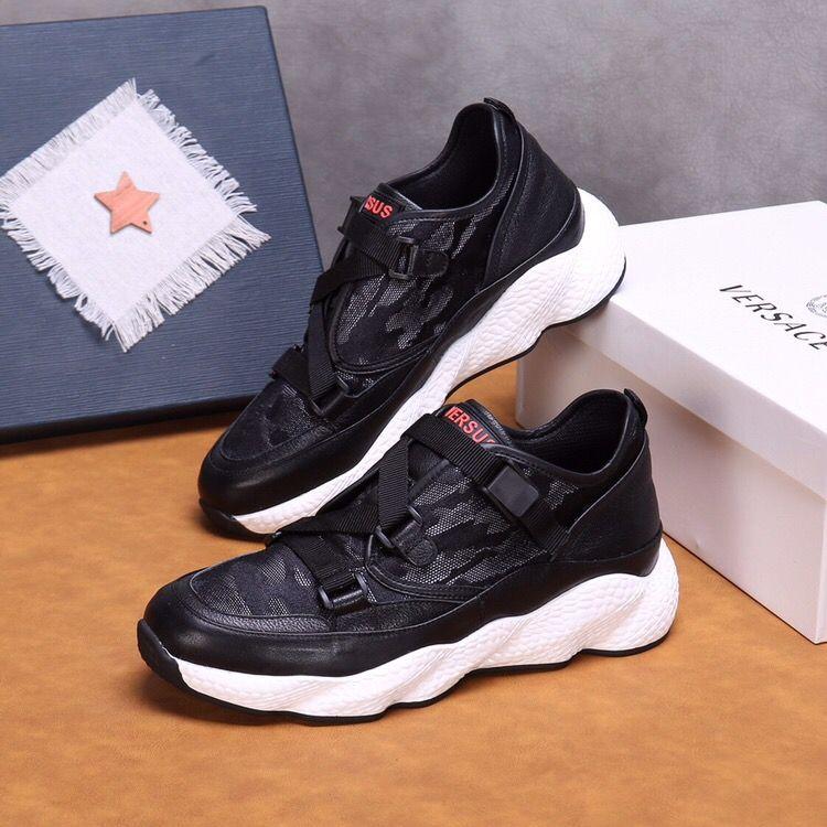 Versace shoes, Sneakers nike, Versace