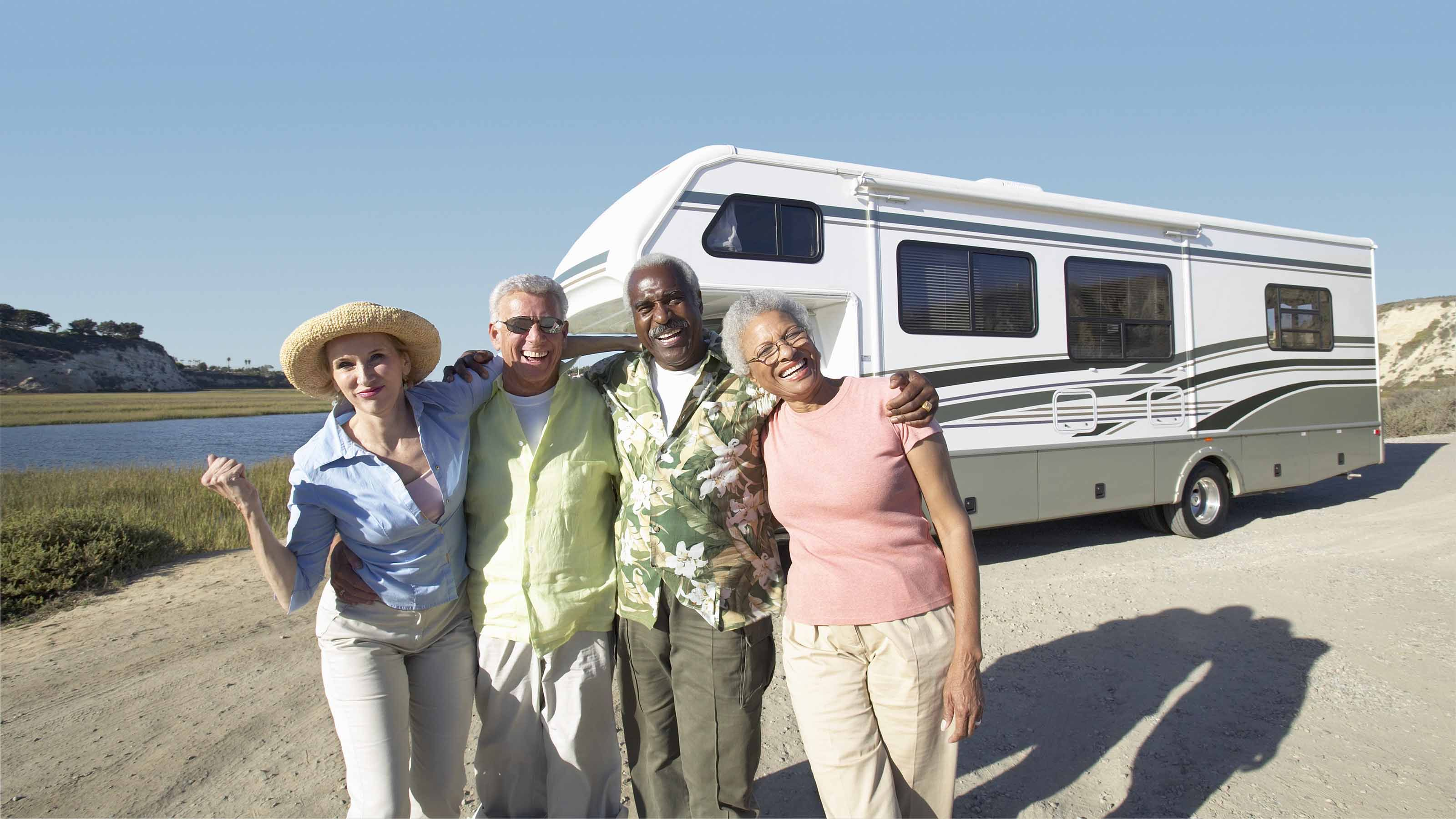 Rv dealers association president phil ingrassia joins our