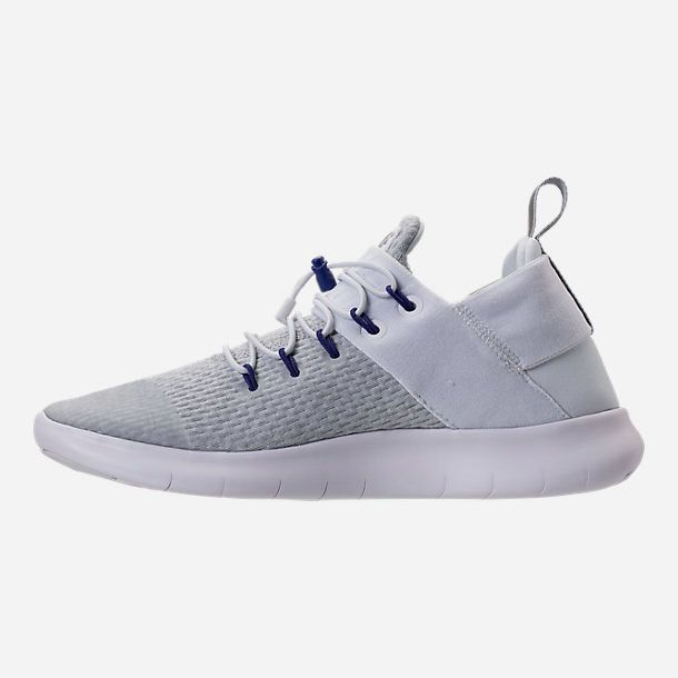 new product 6b723 7e0ad WONew Arrival MENS NIKE FREE RN COMMUTER 2017 RUNNING SHOES 922911 100  White New Green Wild Grape