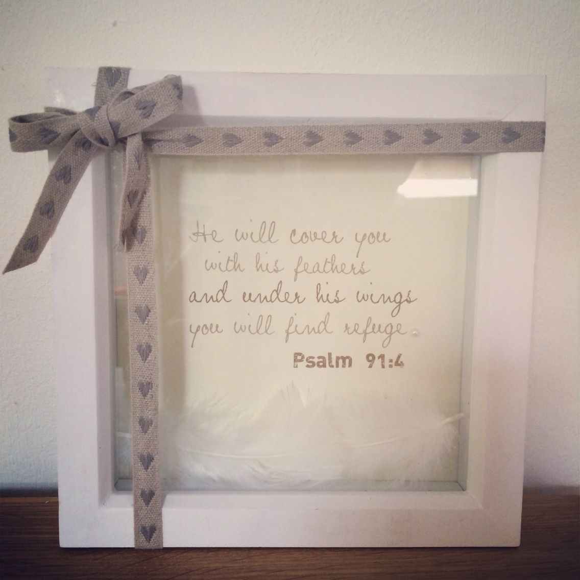 Hand made frame x Etsy shop... creativecreations6 Facebook page ...