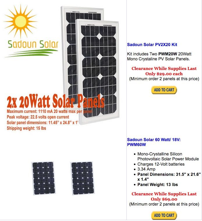 we have clearance on solar panels please check it out these panels rh za pinterest com