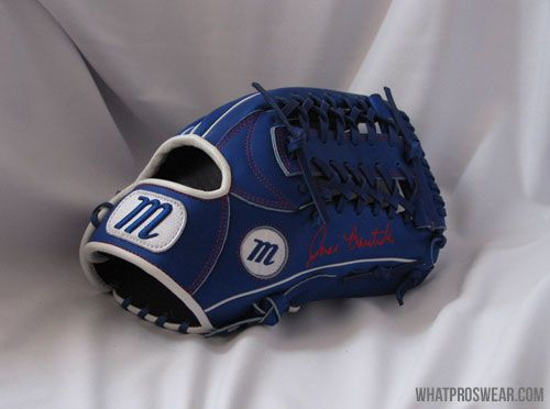 c0a0d6d38d74 Jose Bautista's Marucci Modified Trap Glove | JoeyBats19 | How to ...