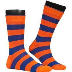 Photo of Gallo Socken Herren, Baumwolle, orange Gallo