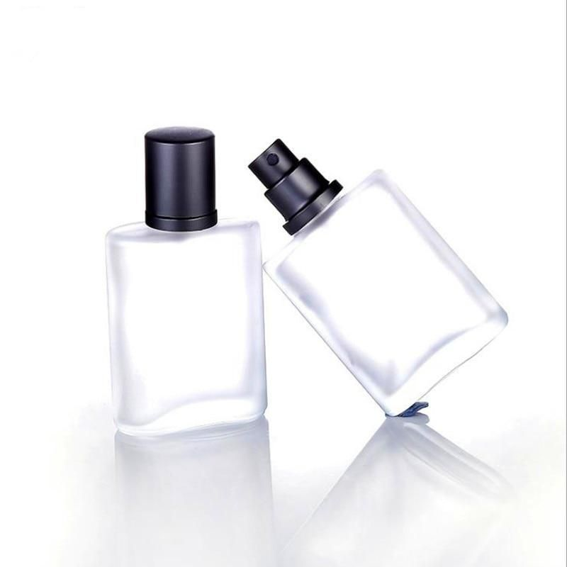 018c1070d88e 1pc Easy to Carry 30ml Empty Refillable Portable Perfume Bottle ...