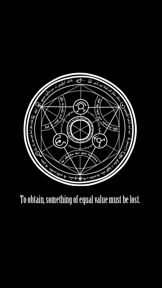 The Times They Are A Changin Fullmetal Alchemist Quotes Fullmetal Alchemist Fullmetal Alchemist Brotherhood