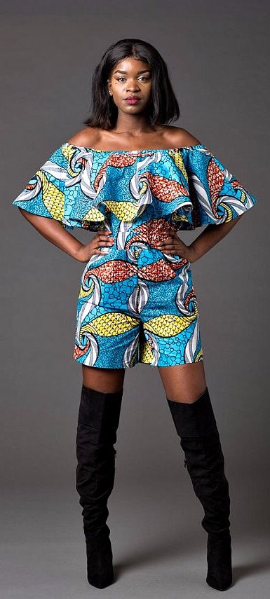 Dashki Fabric African Fashion Ankara Kitenge African: Latest African Fashion, Ankara, Kitenge, African