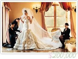Melania Trump Wedding Most Expensive Wedding Dress Expensive Wedding Dress Melania Trump Wedding Dress