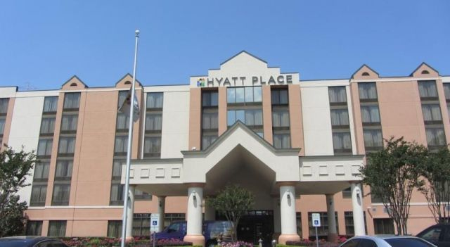 Hyatt Place Bush Intercontinental Airport 3 Star Hotel 89 Hotels