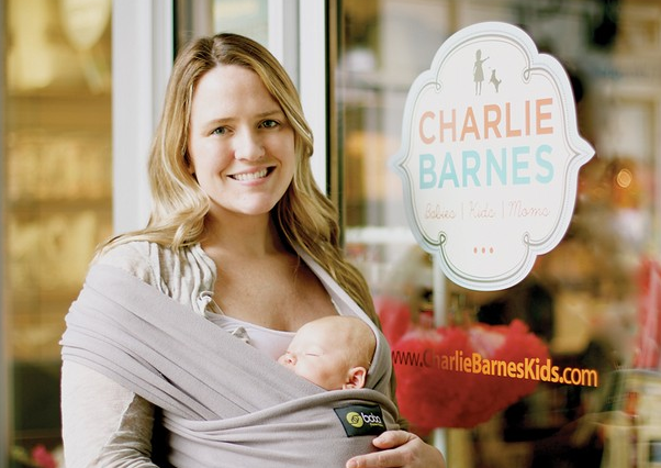 Charlie Barnes has stepped up to help us end the spoon's reign of messiness. Charlie Barnes carries a wide variety of products that are the most healthy, innovative and stylish available for babies, kids and mom. We're so thrilled to have added them as a retail partner. Located in Gig Harbor, WA.  #supportboutiques #babyproducts #maternity #children #babies #toddlers #childrensclothing #ecofriendly #nursery #furniture #toys