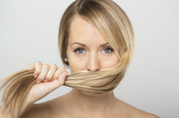 If your hair is falling out more than usual, here's the ...