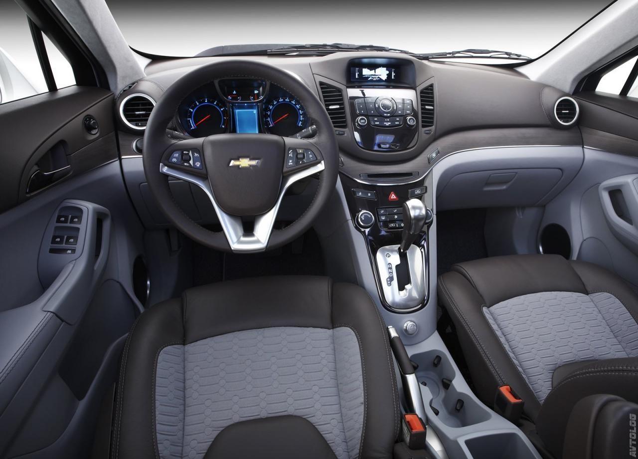 Chevrolet Dopolnil Linejku Hetchbekom Cruze Looks Auto Carros