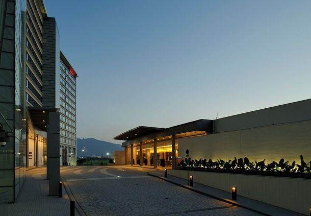 Hong Kong Conference Centre