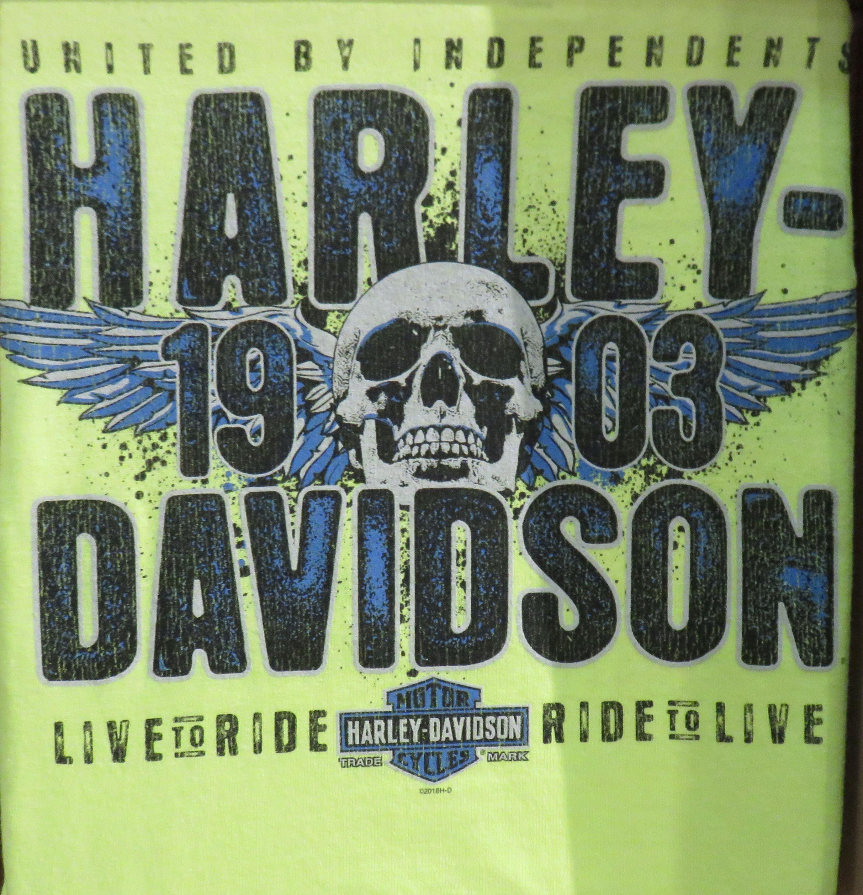 Harley Davidson Quotes Harleydavidson Tshirt  Robert  Pinterest  Harley Davidson