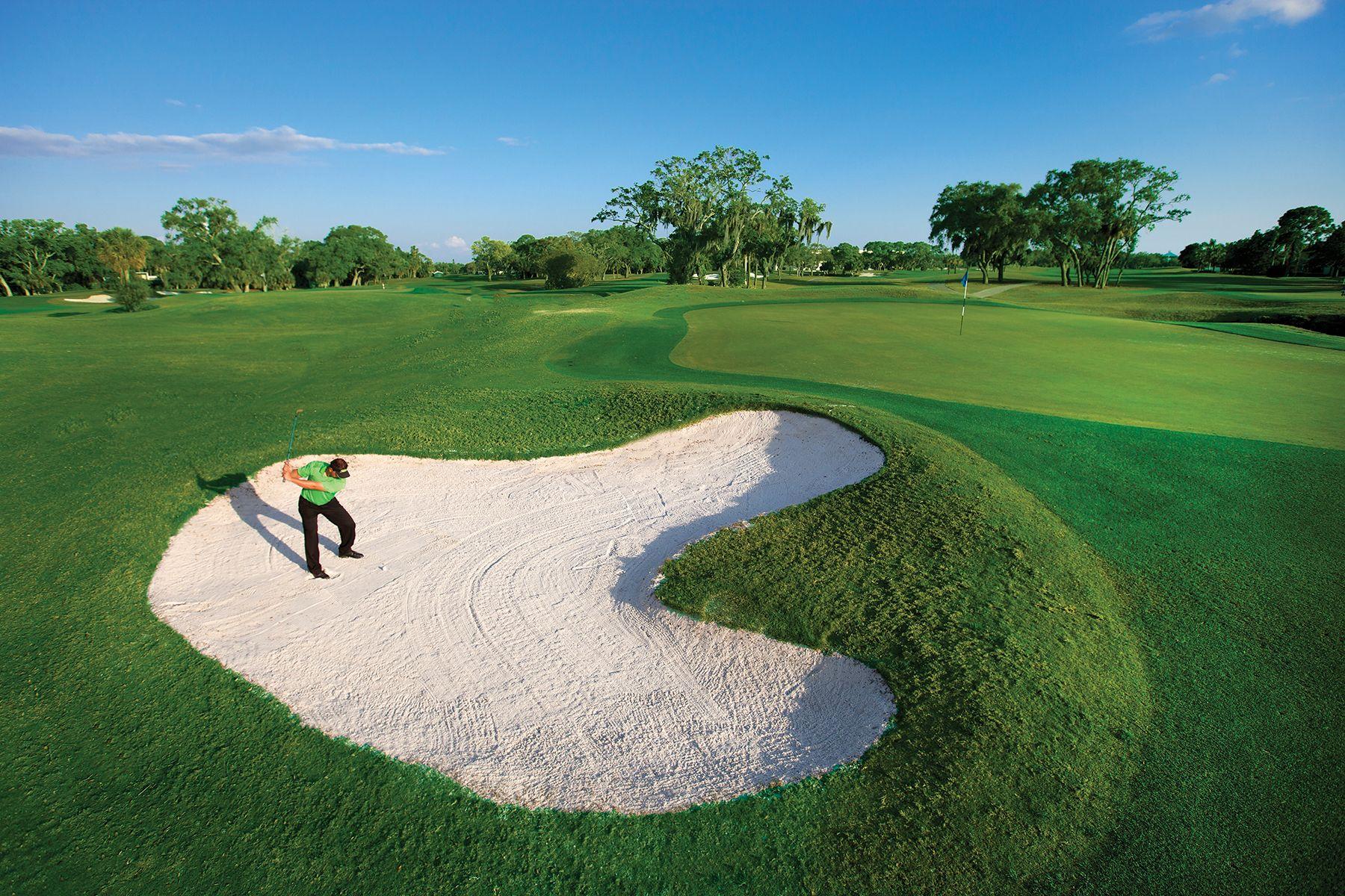 Golf Course At Img Academy Golf Club Bradenton Fl Playgolfsarasota Golf Play Golf Img Academy