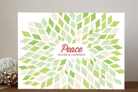 Burst business holiday cards holiday animated card pinterest burst business holiday cards colourmoves