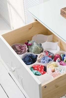 How To Organize Clothes In A Chest Of Drawers Diy Drawer