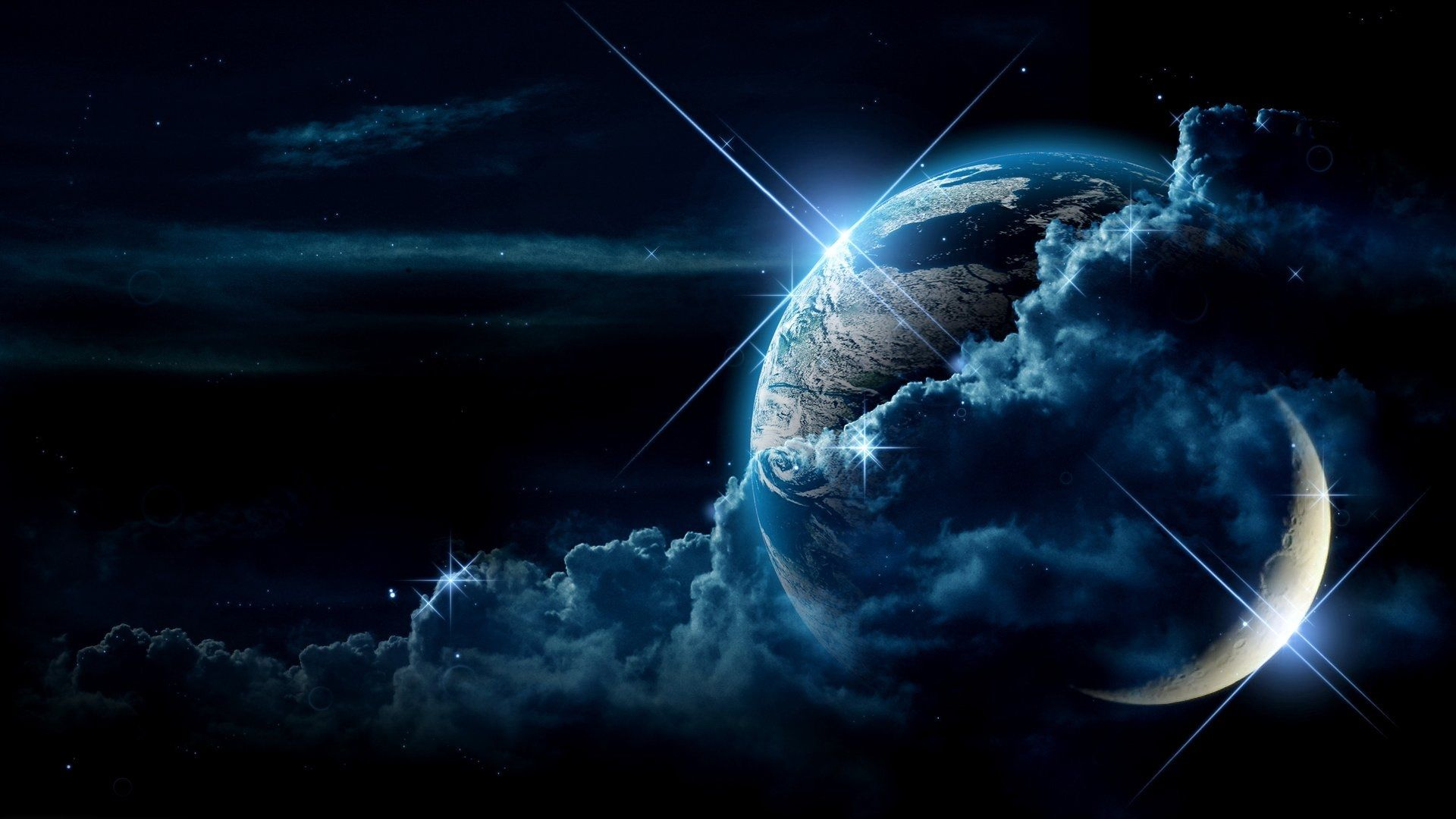 Outer Space Hd Desktop Wallpaper High Definition Fullscreen Wallpaper Space Cool Backgrounds Outer Space Wallpaper